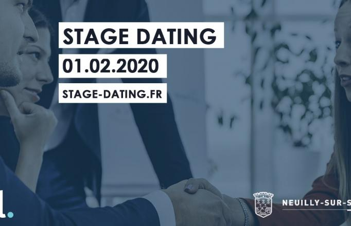 Neuilly Campus - Stage Dating