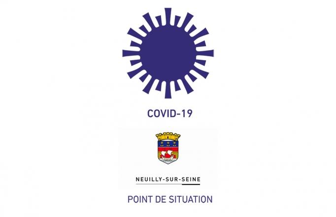 Covid-19 - Point de situation